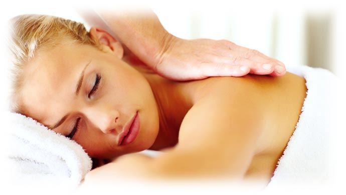 history massage therapy