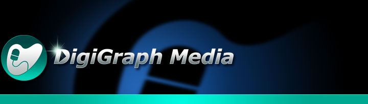 DigiGraph Media title banner